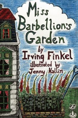 Miss Barbellion's Garden