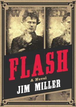 Flash: A Novel