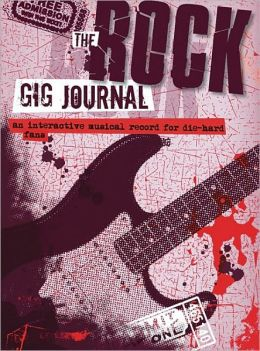 Rock Gig Journal