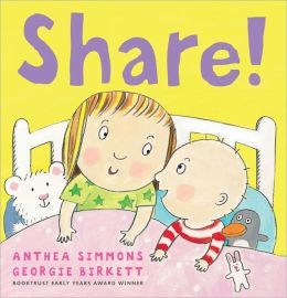 Share! (DO NOT ORDER - UK Edition)