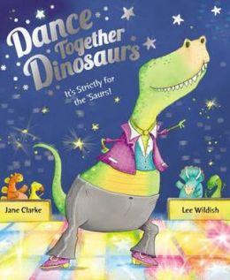 Dance Together Dinosaurs