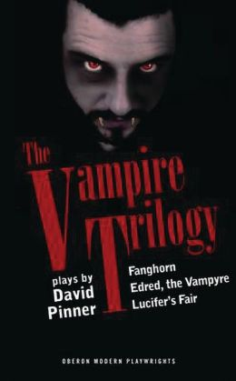 The Vampire Trilogy