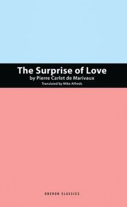 The Surprise of Love