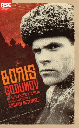 Pushkin's Boris Godunov