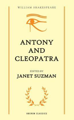 antony and cleopatra by william shakespeare essay