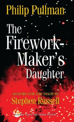 Firework Maker's Daughter