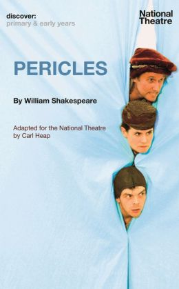 Pericles (Discover Shakespeare Primary & Early Years)