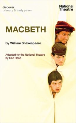 Macbeth (Discover Shakespeare Primary & Early Years)