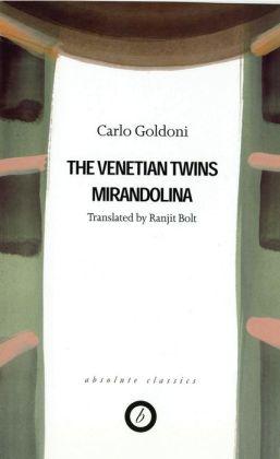 Goldoni: Two Plays