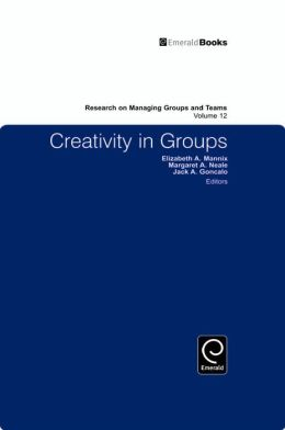 Creativity in Groups
