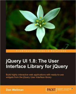 Jquery Ui 1.8