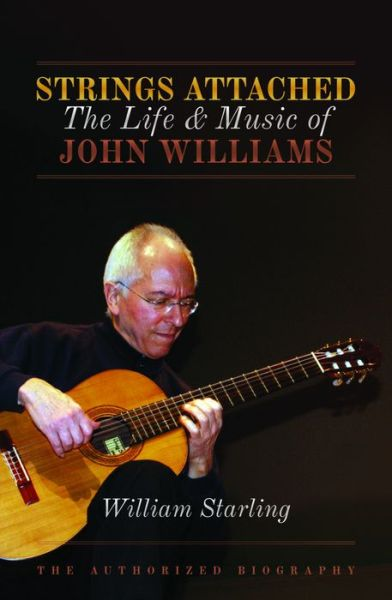 Strings Attached: The Life and Music of John Williams