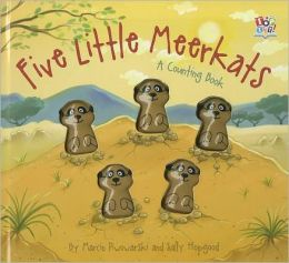 5 Little Meerkats