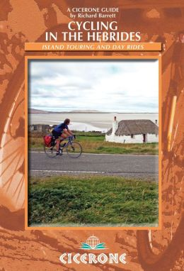 Cycling in the Hebrides: Island touring and day rides