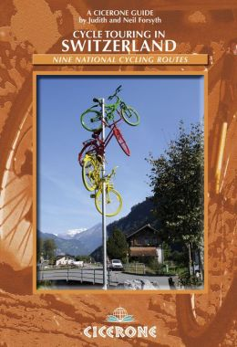 Cycle Touring in Switzerland