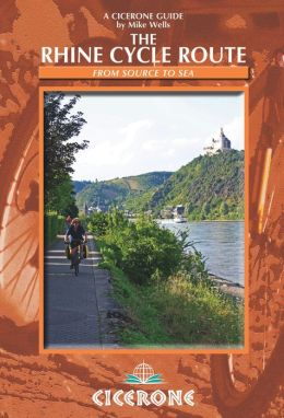 The Rhine Cycle Route: From source to sea