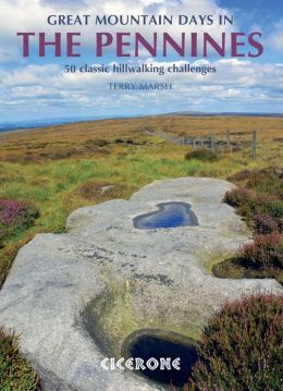 Great Mountain Days in the Pennines: Cicerone Press