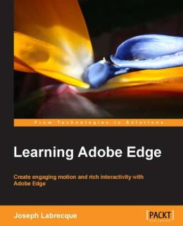 Learning Adobe Edge