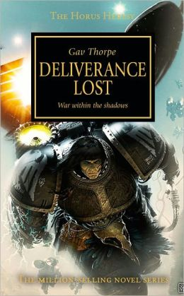 Deliverance Lost (Horus Heresy Series #18)
