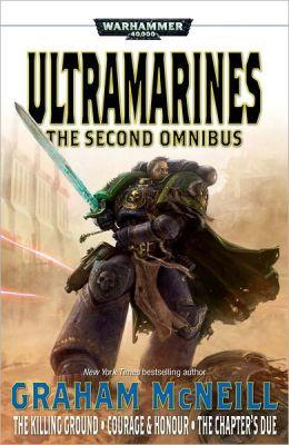 Ultramarines: The Second Omnibus