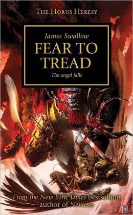 Fear to Tread (Horus Heresy #21)