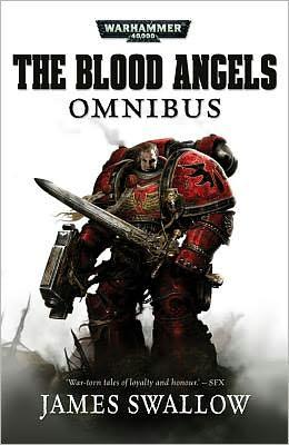 The Blood Angels Omnibus: Vol 1