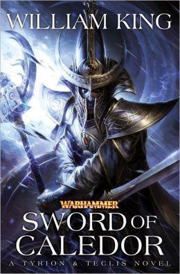 Sword of Caledor