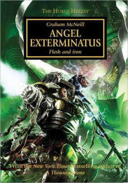 The Horus Heresy: Angel Exterminatus