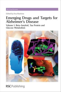 Emerging Drugs and Targets for Alzheimer's Disease: Two volume set