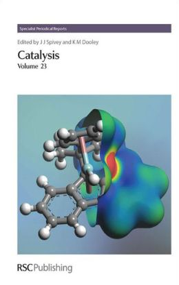 Catalysis: Volume 23