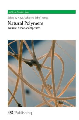 Natural Polymers: Volume 2: Nanocomposites