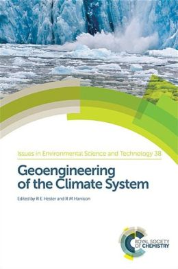 Geoengineering of the Climate System: RSC