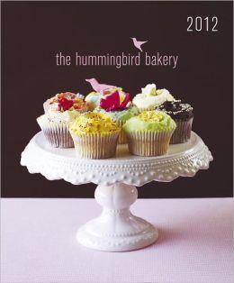 Hummingbird Bakery Diary 2012