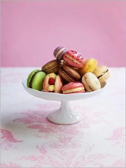Macaroons Mini Lined Notebook With Pocket 5.9 x 4.3