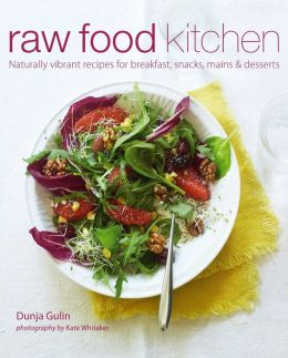Raw Food Kitchen