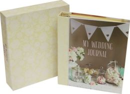 Deluxe Wedding Journal: A Keepsake of Your Special Day