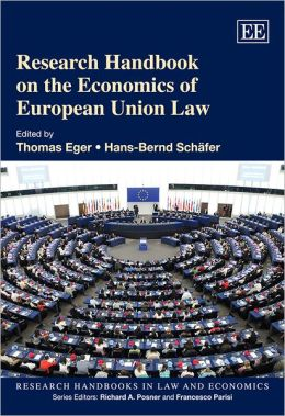 Research Handbook on the Economics of European Union Law