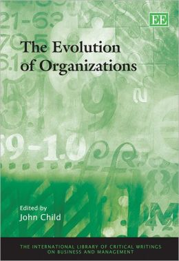 The Evolution of Organizations