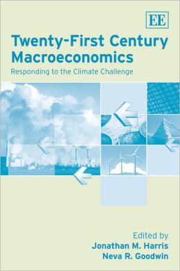 Twenty-First Century Macroeconomics: Responding to the Climate Challenge