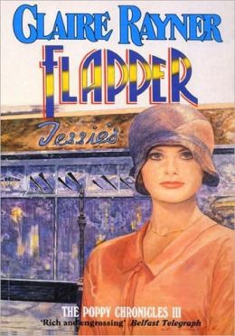 Flapper (Book 3 of The Poppy Chronicles)