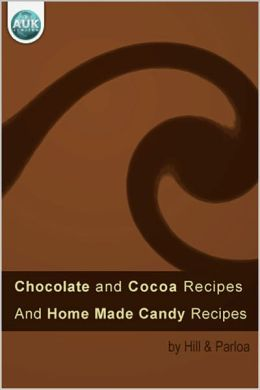 Chocolate and Cocoa Recipes