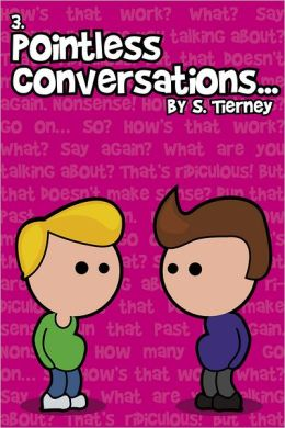Pointless Conversations: Lightbulbs and Civilisation
