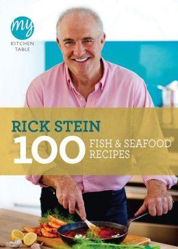 100 Fish & Seafood Recipes
