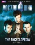 Book Cover Image. Title: Doctor Who Encyclopedia (New Edition), Author: Gary Russell