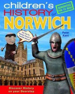 Children's History of Norwich