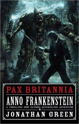 Anno Frankenstein