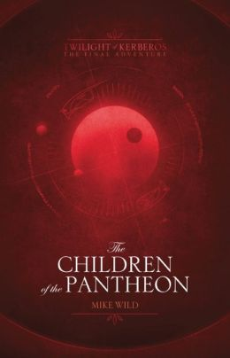 The Children of the Pantheon