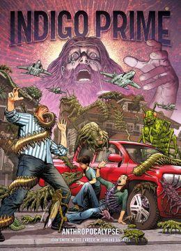 Indigo Prime Anthropocalypse