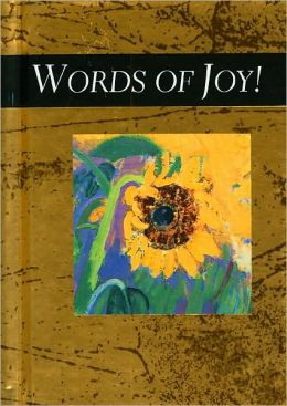 Words On Joy
