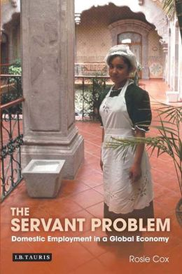 Servant Problem: Domestic Employment in a Global Economy